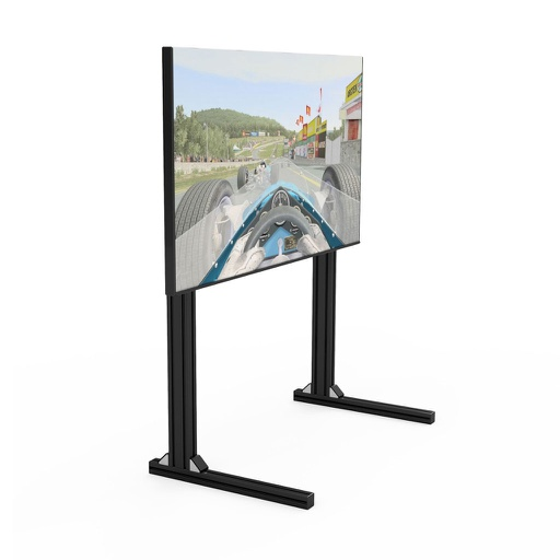 Single Monitor / TV Stand